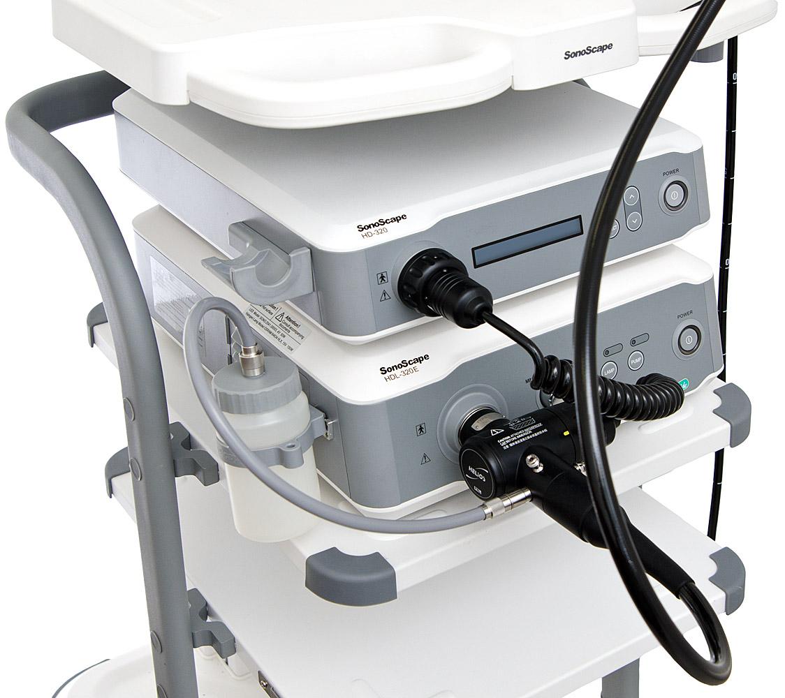Эндоскопическая стойка Sonoscape HD-320